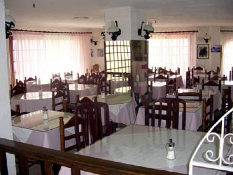 Hotel Miramare - Chersonissos - Heraklion Kreta
